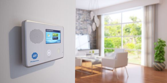 Keypad Home automation