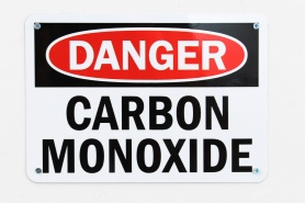 Quick Facts on Carbon Monoxide
