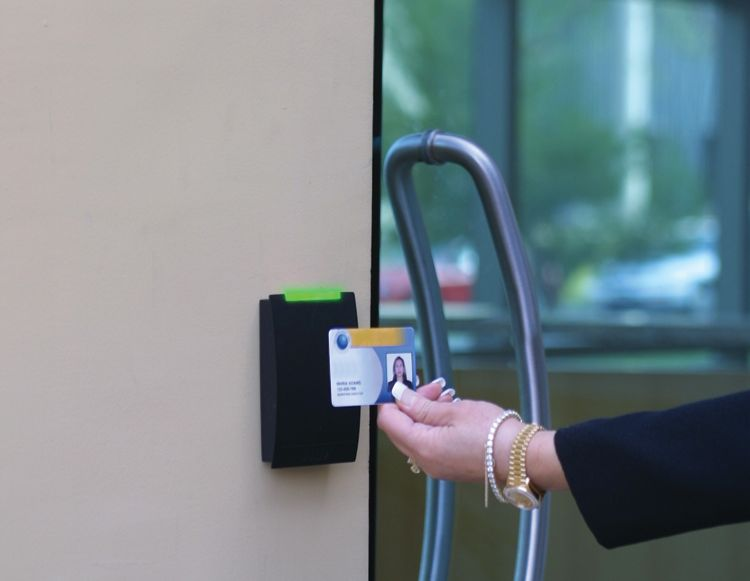 HSS Automation Access Control