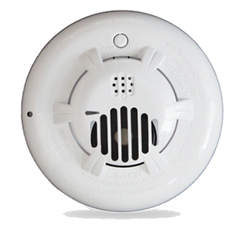 Hss Automation CO detector