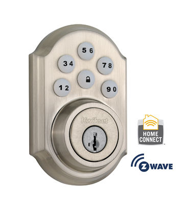 HSS Automation Home Smart Lock